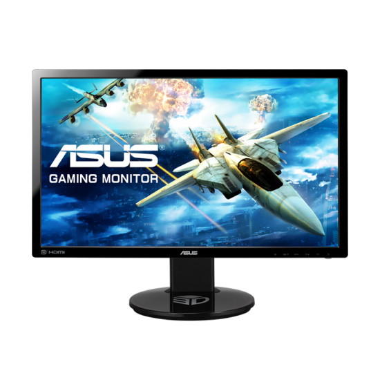 Asus VG248 144Mhz QE Gaming Monitor - Demo