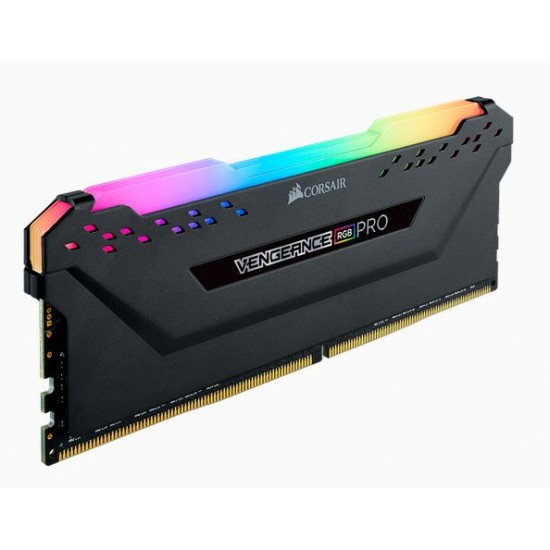 Corsair Vengeance RGB Pro Memory (2 x 8GB) 16GB Total