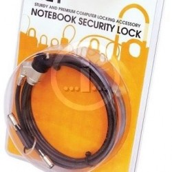Notebook Security Lock