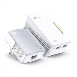 TP-Link AV600 Powerline Extender Starter Kit